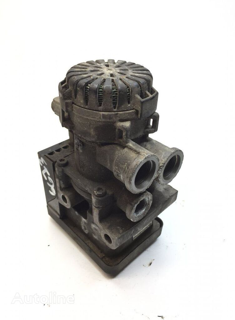 KNORR-BREMSE EBS Valve, Front Axle Left (K000085) modulador EBS para SCANIA P G R T-series (2004-) tractora