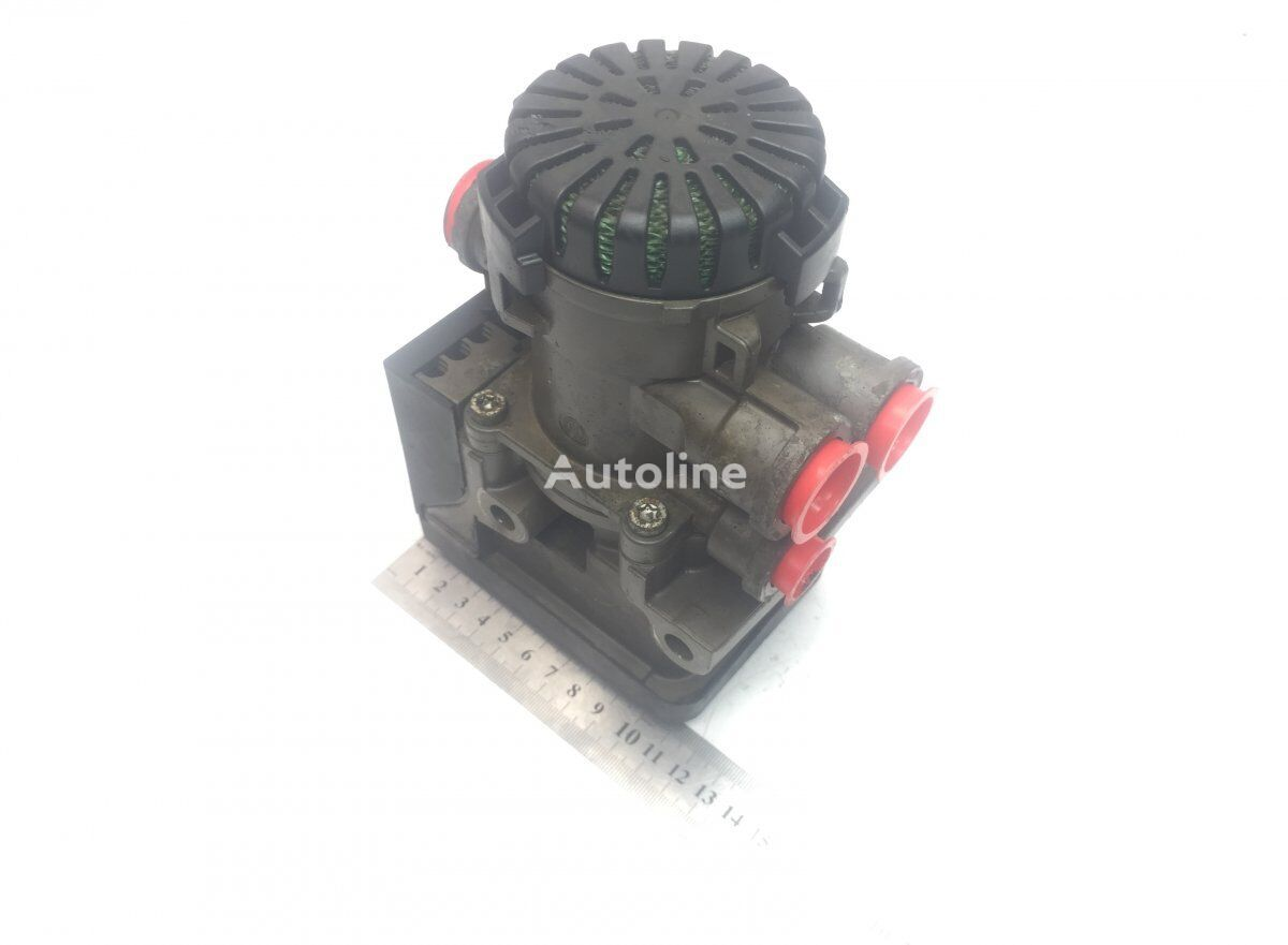 KNORR-BREMSE EBS Valve, Front Axle Right modulador EBS para RENAULT Midlum (2000-) tractora