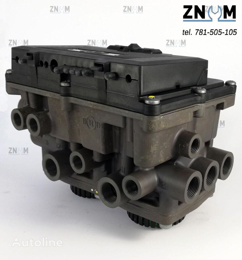 KNORR-BREMSE ES2053; II39782; II36419; II39798 modulador EBS para DAF MAN, SCANIA, VOLVO semirremolque nuevo