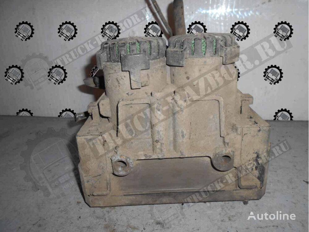MAN (81521066050) modulador EBS para MAN EBS tractora