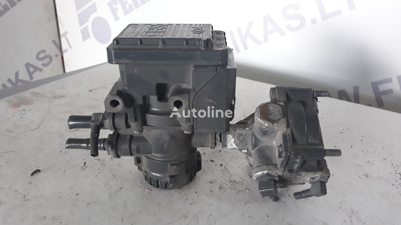 modulador EBS para MERCEDES-BENZ Actros tractora