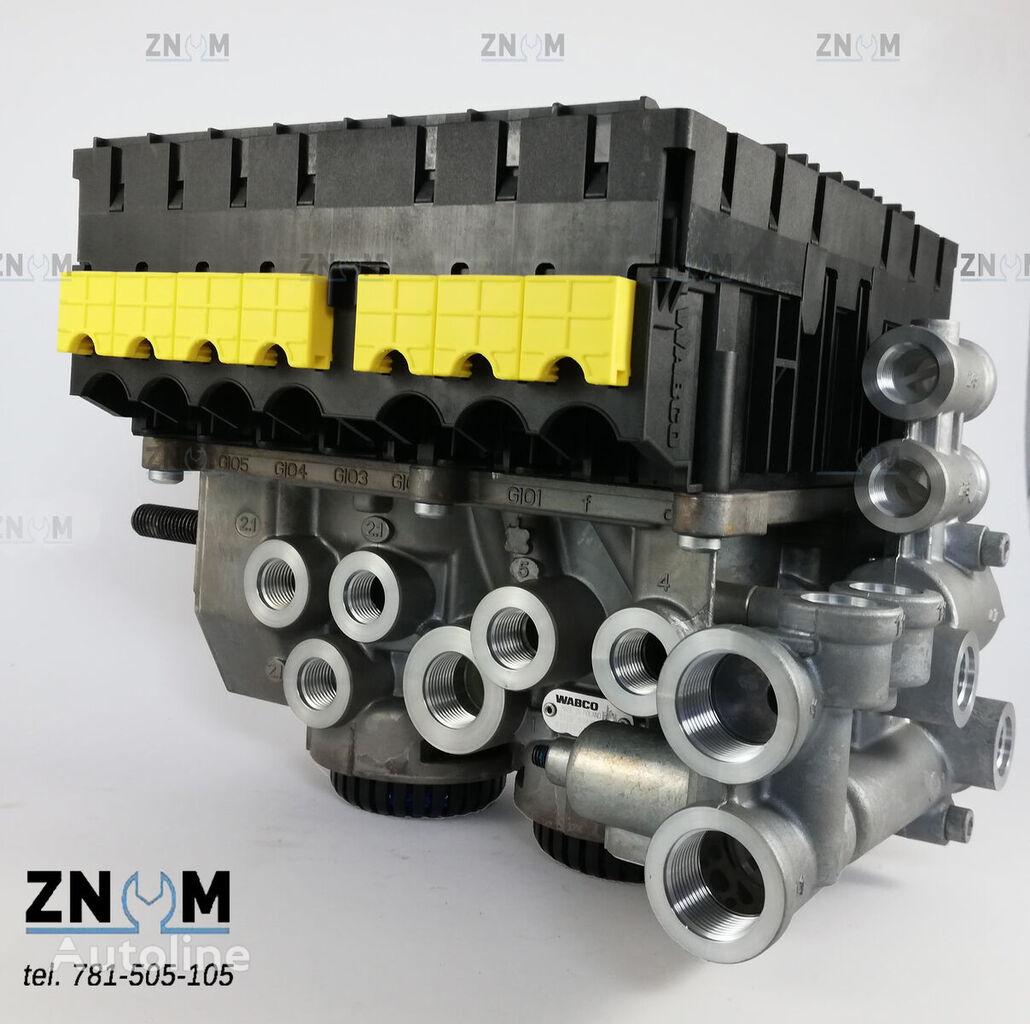 WABCO TEBS-E modulador EBS para remolque