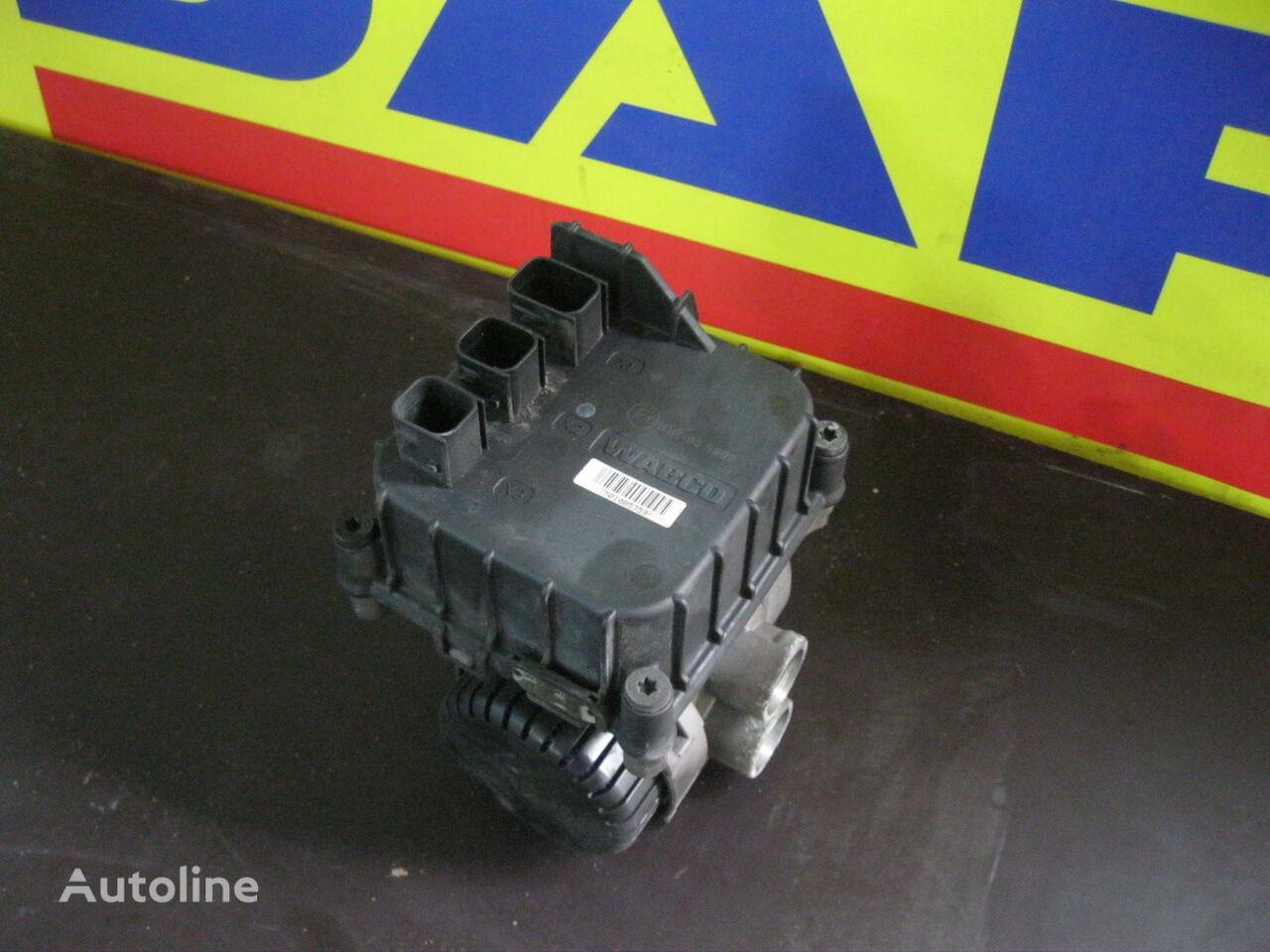 WABCO Zawór EBS przedniej osi modulador EBS para DAF XF 106 tractora
