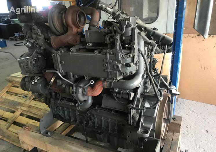 motor para DEUTZ TCD 6.1 L6 tractor