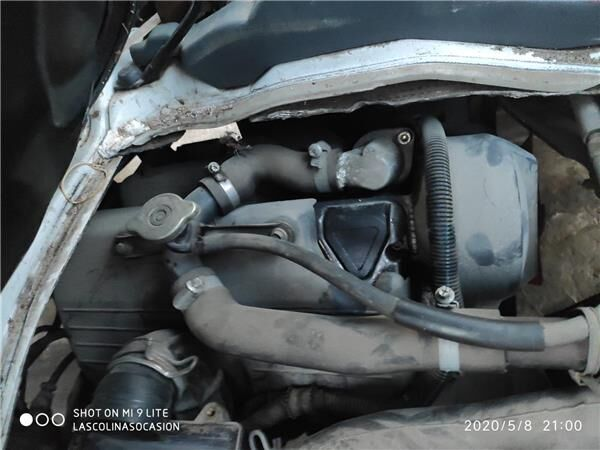 motor para PIAGGIO PORTER Furgón 1.0 vehículo comercial