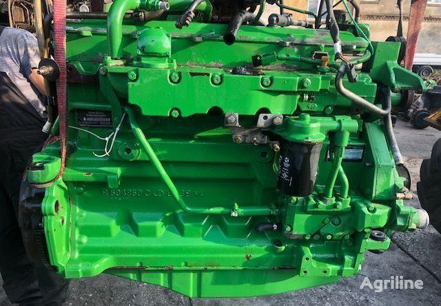 motor para JOHN DEERE 6068 tractor