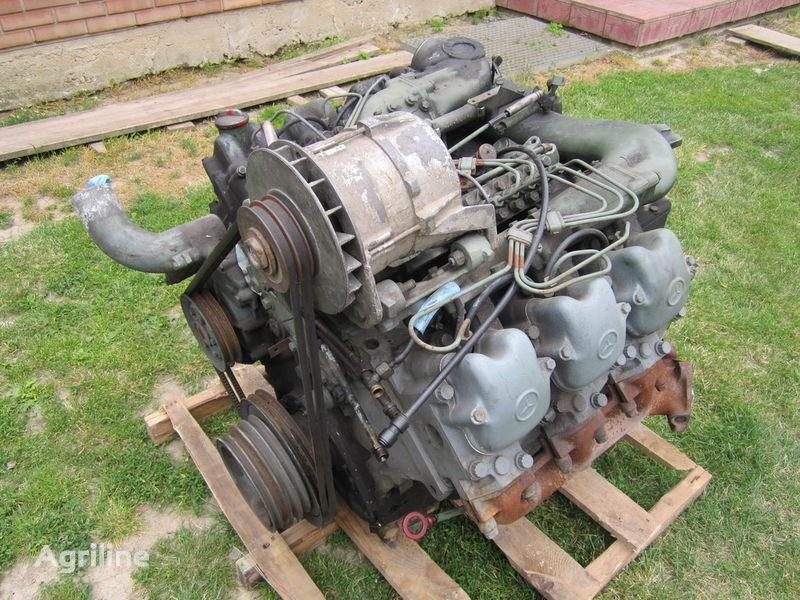 Mercedes Benz OM-421 Mersedes-Benz motor para otra maquinaria agrícola
