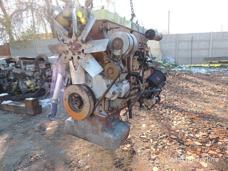 Leyland SW680 Sralowa Wola L 34 motor para excavadora