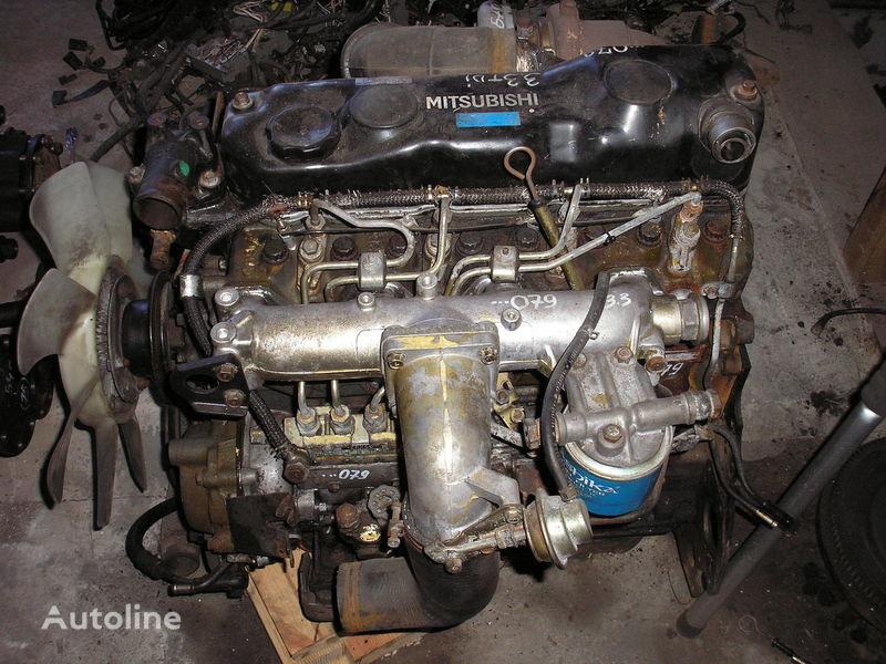 Mitsubishi 4D31 motor para camión