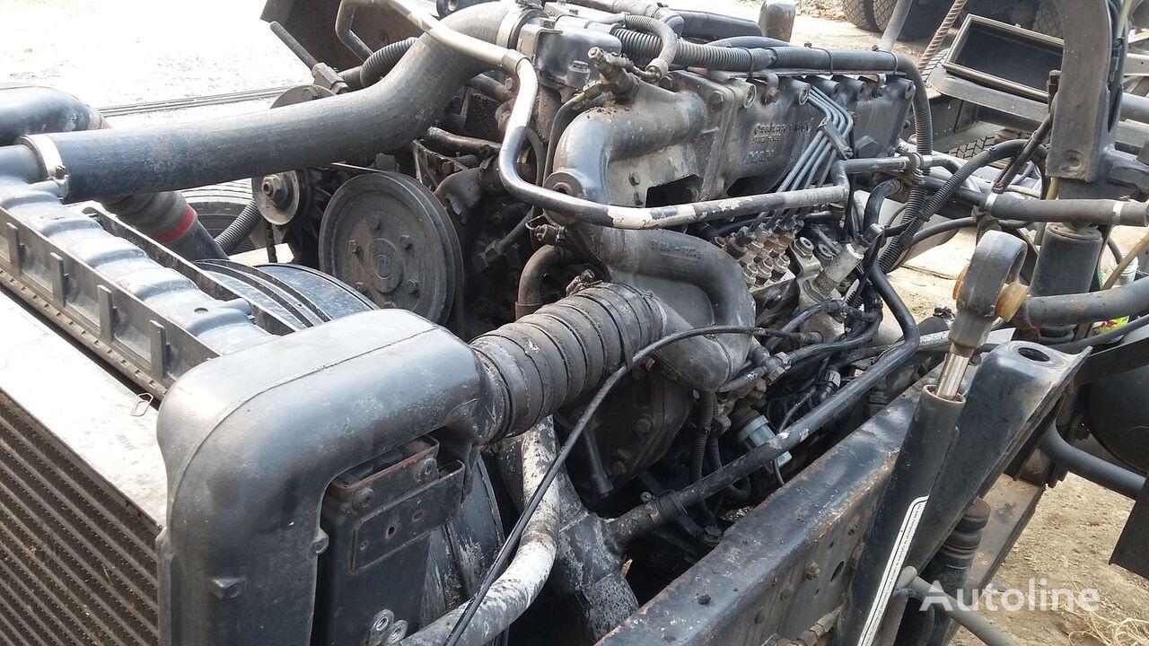 MAN Man Turbodizel 163k.s 114k.v 4.6l  1999r.v. idealniy stan motor para camión