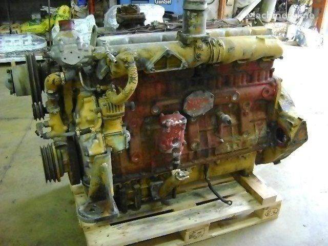 motor para FIAT 8210.04 otros maquinaria de construcción