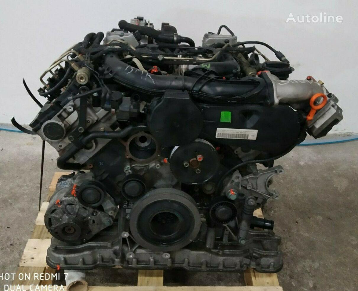 Audi BMK 3.0 TDI A6 VW 224PS motor para Audi A6  coche