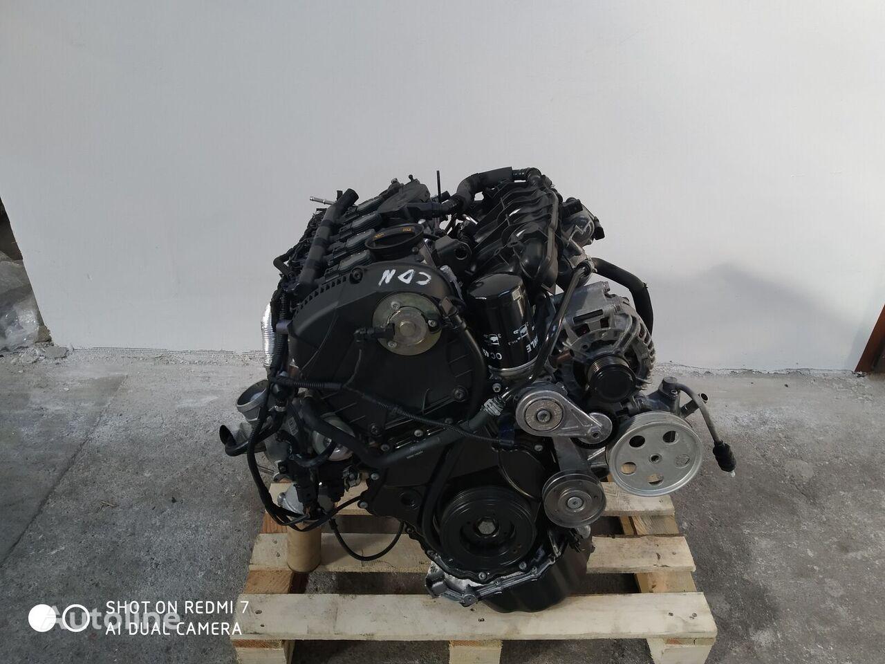 Audi CDN 2.0 TFSI A4 A5 Q5 motor para Audi CDN 2.0 TFSI AUDI A4 A5 Q5 coche