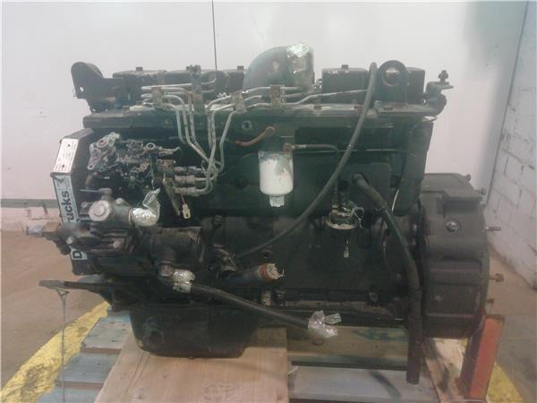 CUMMINS Despiece Motor motor para camión