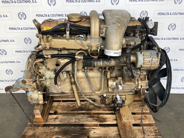 DAF 1700 / 1900 / 65-210/ (Used and Tested) motor para camión