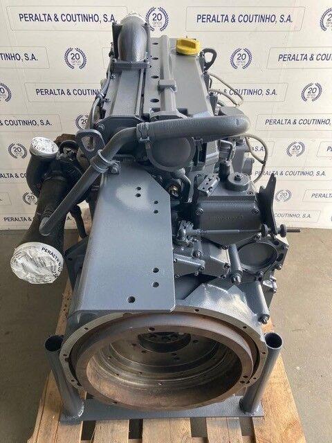 DEUTZ BF4M2012C (Rebuild) motor para camión