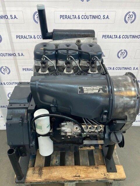 DEUTZ F3L912/ (Rebuild) motor para camión
