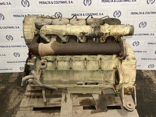 DEUTZ F5L912/ (Used) motor para camión