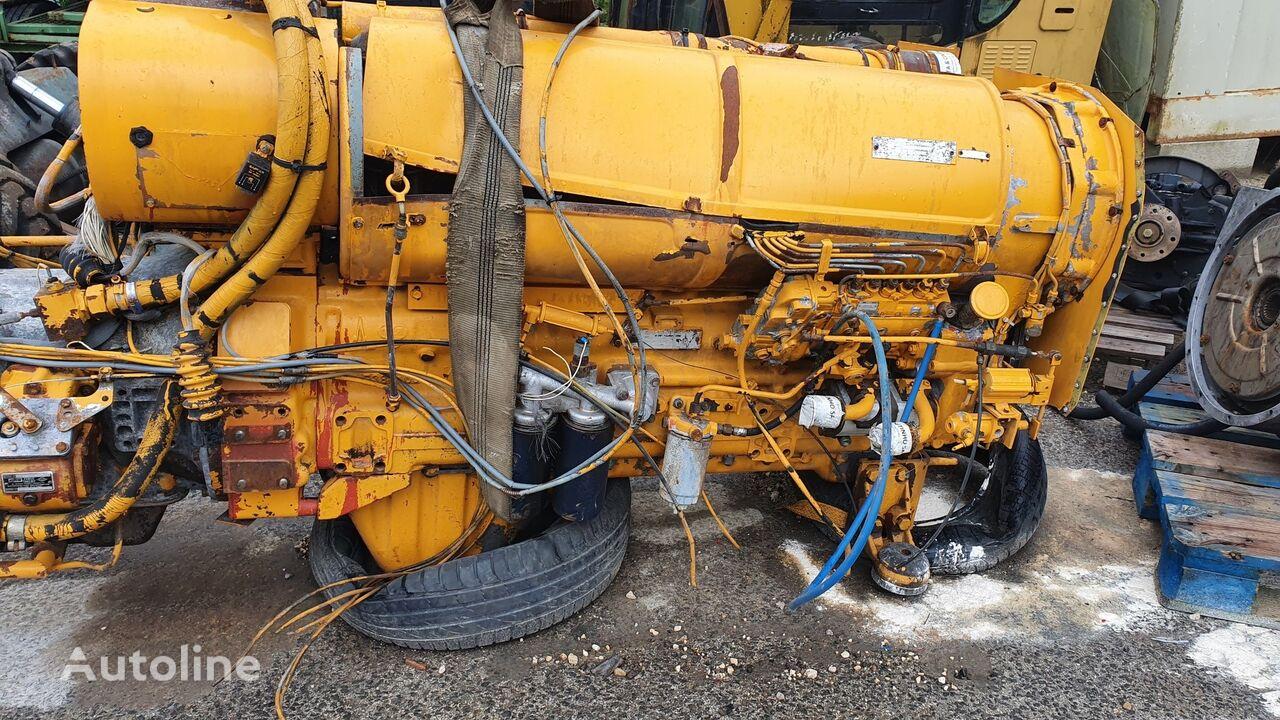 DEUTZ /PPM Crane Engine F6L413 FR/ motor para camión