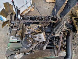 Despiece Motor Mercedes-Benz SPRINTER 4-t Furgón (904) 412 D motor para MERCEDES-BENZ SPRINTER 4-t Furgón (904) 412 D automóvil