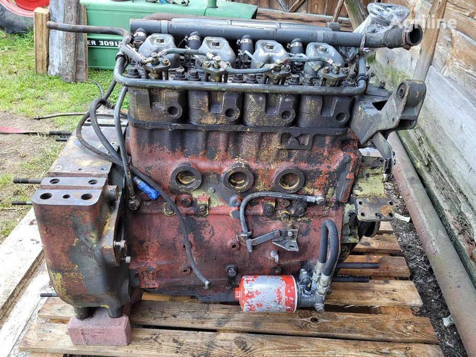 Fendt 309 LS/LSA (MWM 226) motor para tractor