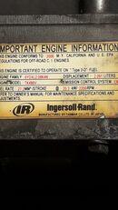 INGERSOLL RAND TK486V motor para furgoneta de carga para piezas
