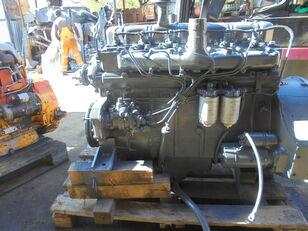 INTERNATIONAL motor para tractor