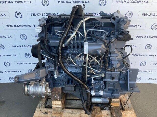 ISUZU (4HK1) motor para ISUZU camión