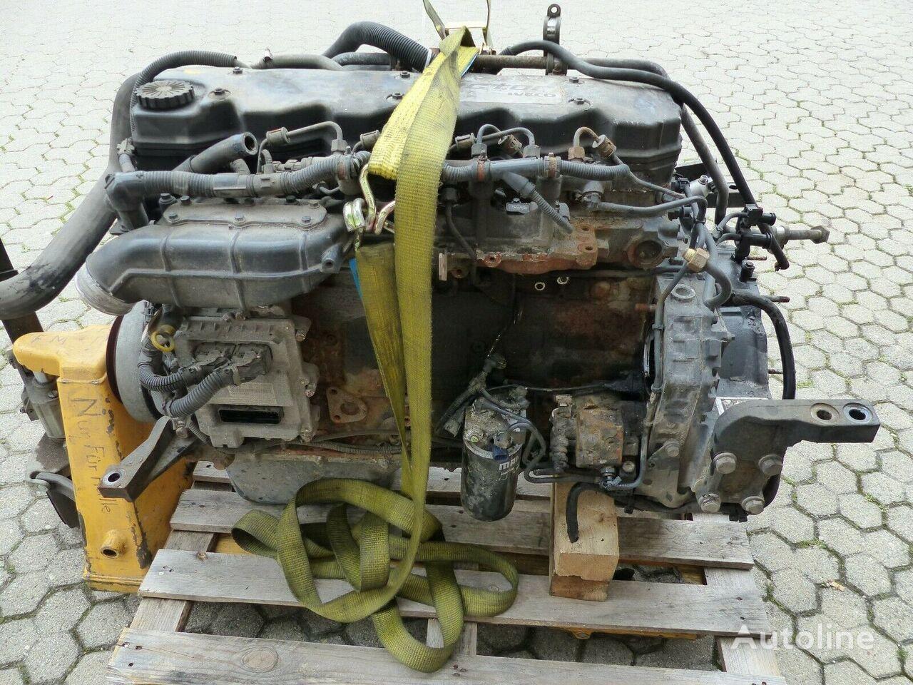 IVECO Tector (F4AE3681E) motor para IVECO EuroCargo 150 E 28 camión nuevo