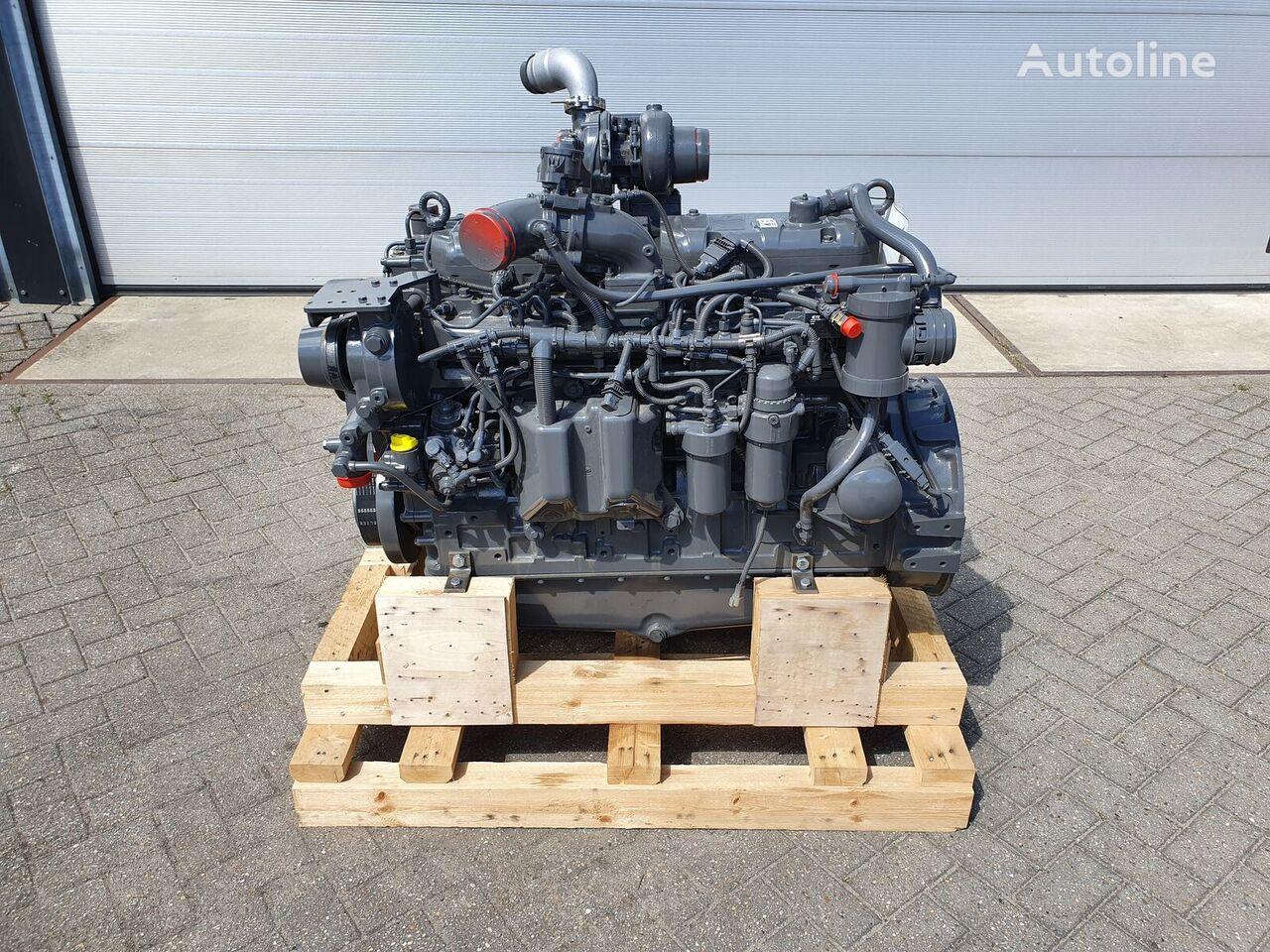 KOMATSU AGCO 74AFW motor para KOMATSU camión nuevo