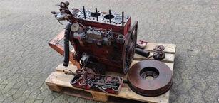 Leyland O.E.138 motor para tractor para piezas