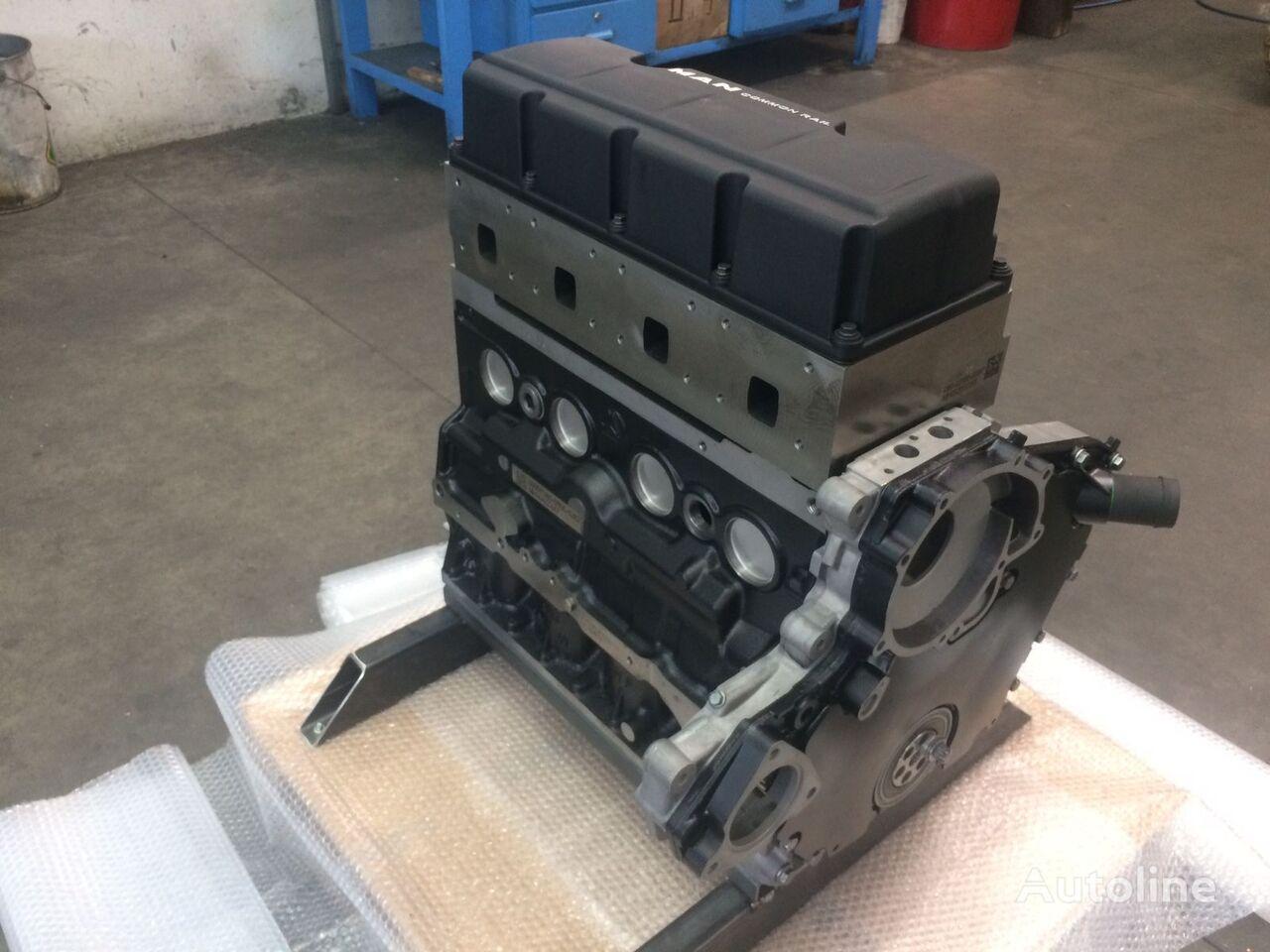 MAN D0834LFL52 motor para MAN camión