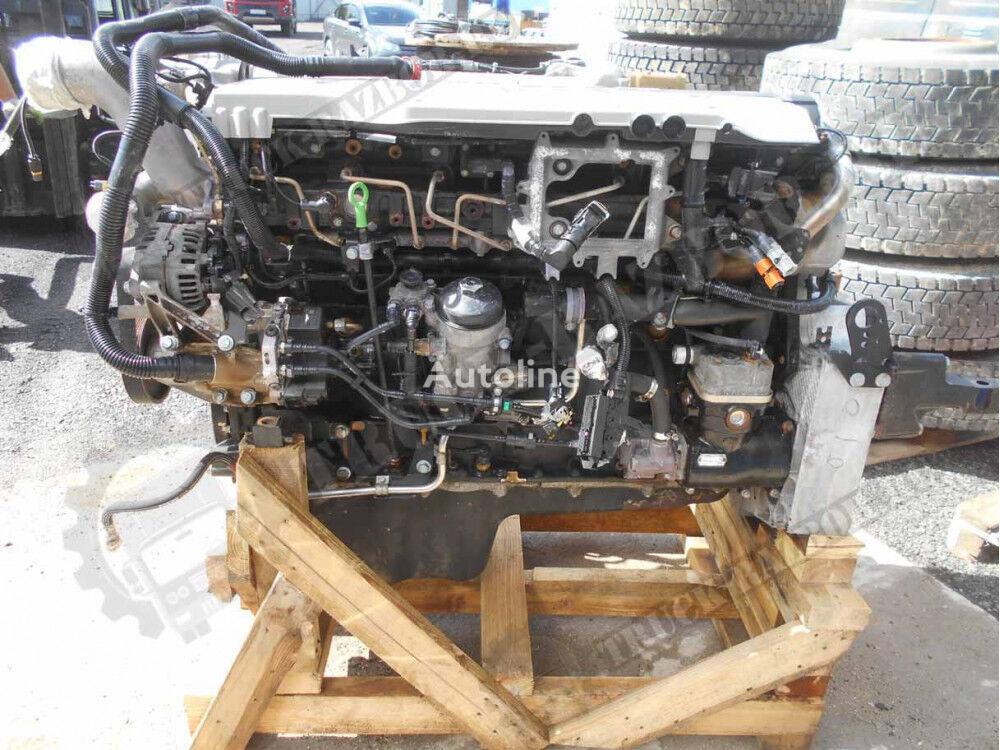 MAN D2066 LF02 motor para MAN   tractora