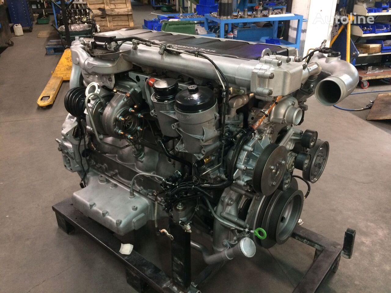 MAN D2066LOH04 per BUS e motor para MAN camión
