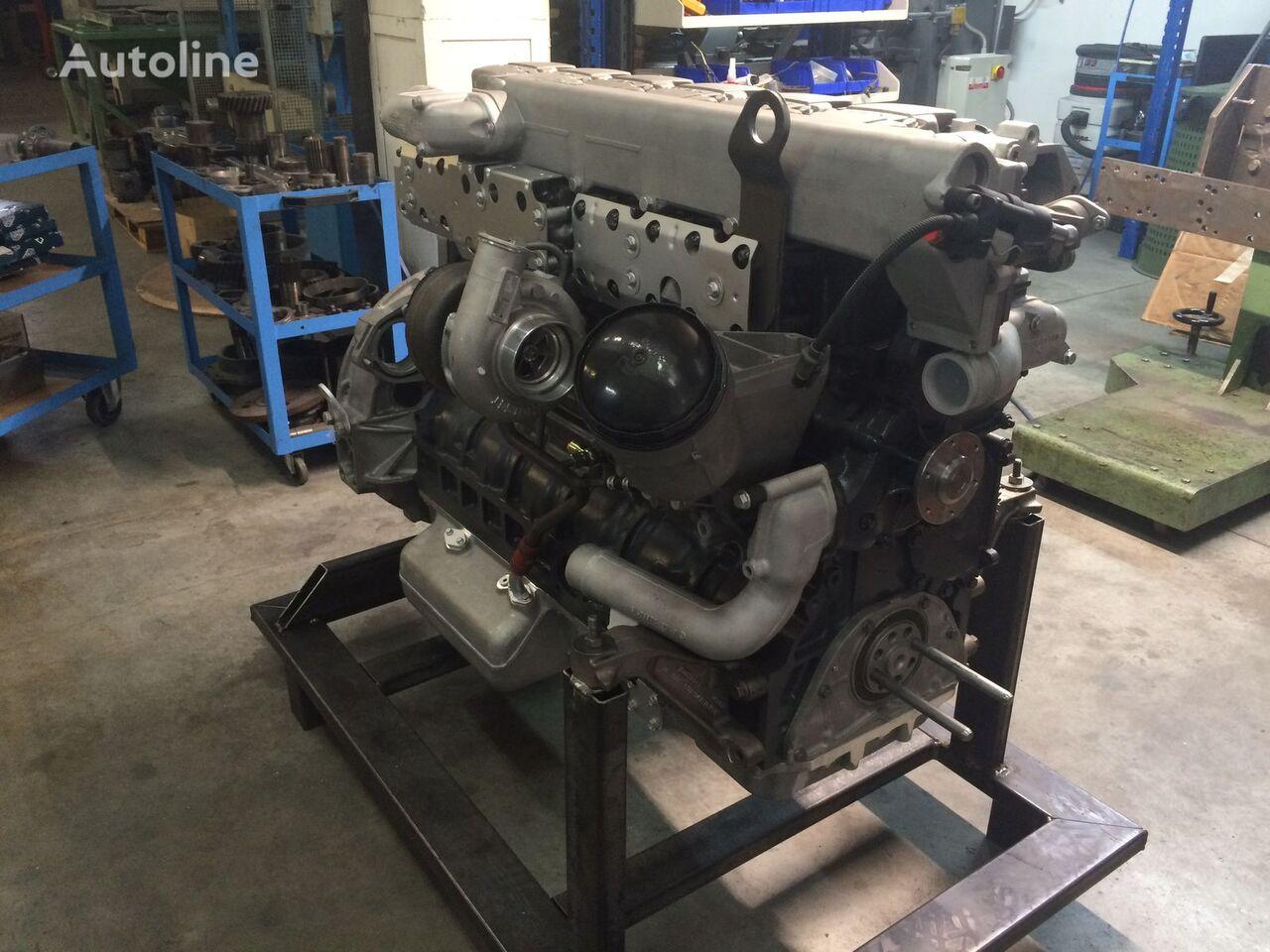 MAN D2876LOH02 per BUS e (D2876 BUS) motor para camión