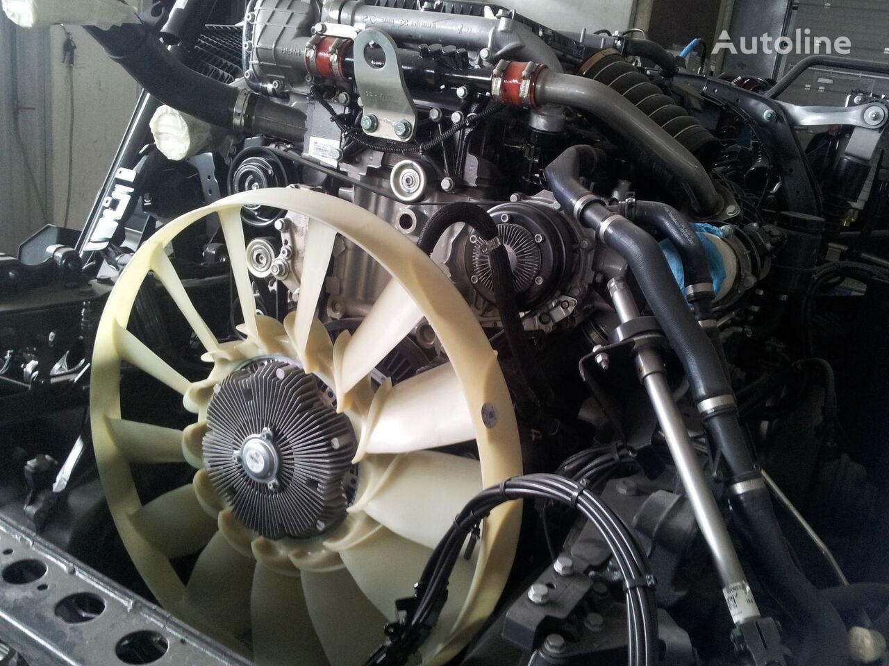 MERCEDES-BENZ Actros MP4 OM471LA, OM 471 LA, OM471LA, 0020106500, 0009985090,  motor para MERCEDES-BENZ Actros MP4 tractora