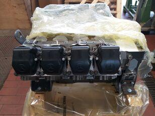 MERCEDES-BENZ OM 502 motor para cosechadora de cereales nuevo