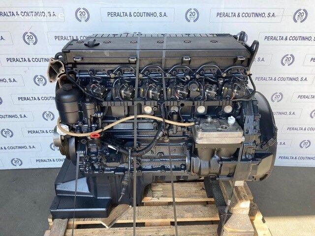 MERCEDES-BENZ OM 926 (Rebuild) motor para MERCEDES-BENZ Econic Axor Atego camión