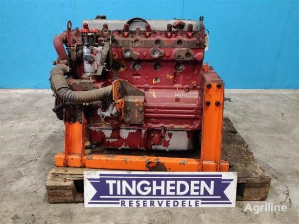 PERKINS 6.354 motor para tractor