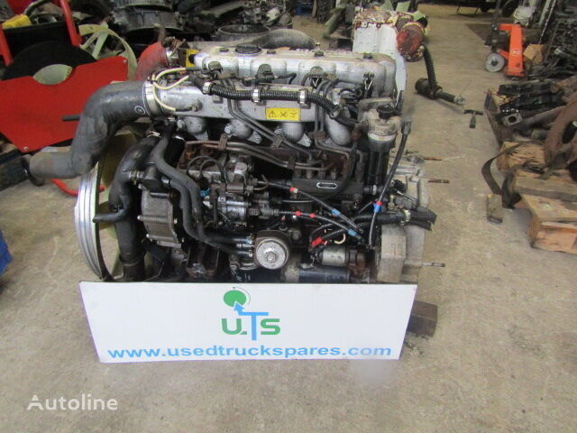 RENAULT MIDLUM 150 DCI (83M0543129) motor para camión