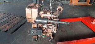 SAMSUNG-VOLVO (si) motor para SAME motoazada