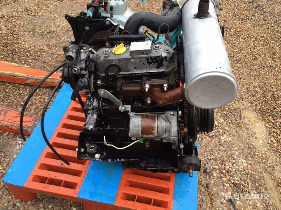 THERMO KING TK3.95 (3TNE72k) motor para equipo frigorífico
