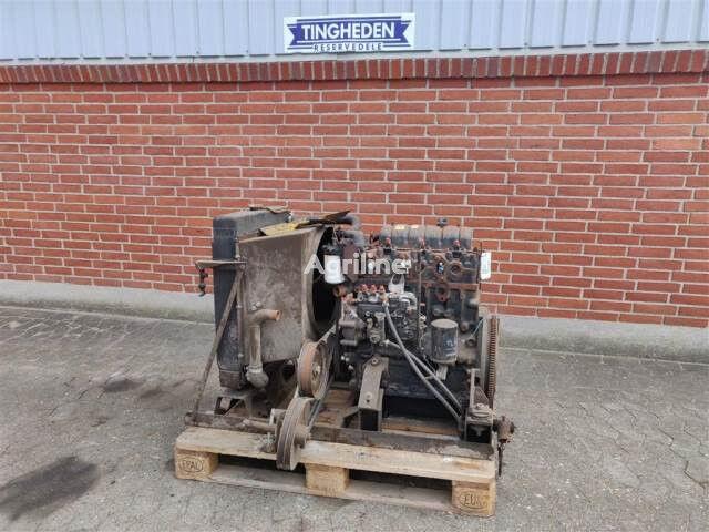 VALMET D3000 Defekt for parts motor para VALMET 311DL  tractor para piezas