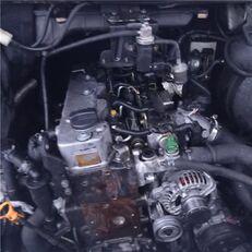 VOLKSWAGEN Despiece Motor Volkswagen LT 28-46 II Caja/Chasis (2DX0FE) 2.8 T (074100091EX) motor para VOLKSWAGEN LT 28-46 II Caja/Chasis (2DX0FE) 2.8 TDI vehículo comercial