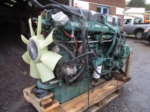 VOLVO D16G / 700 HP - VEB+ motor para VOLVO FH16 tractora