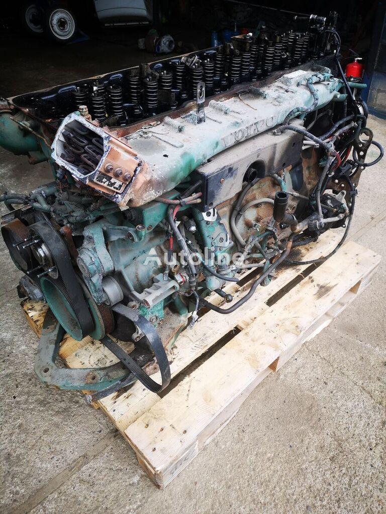 VOLVO D9A motor para VOLVO FM9 camión