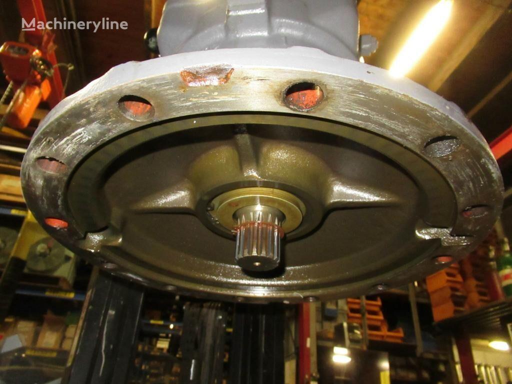 FIAT-HITACHI M2X210CAB-10-02/235 (X22965076) motor de giro para FIAT-HITACHI FH300LC-3 excavadora