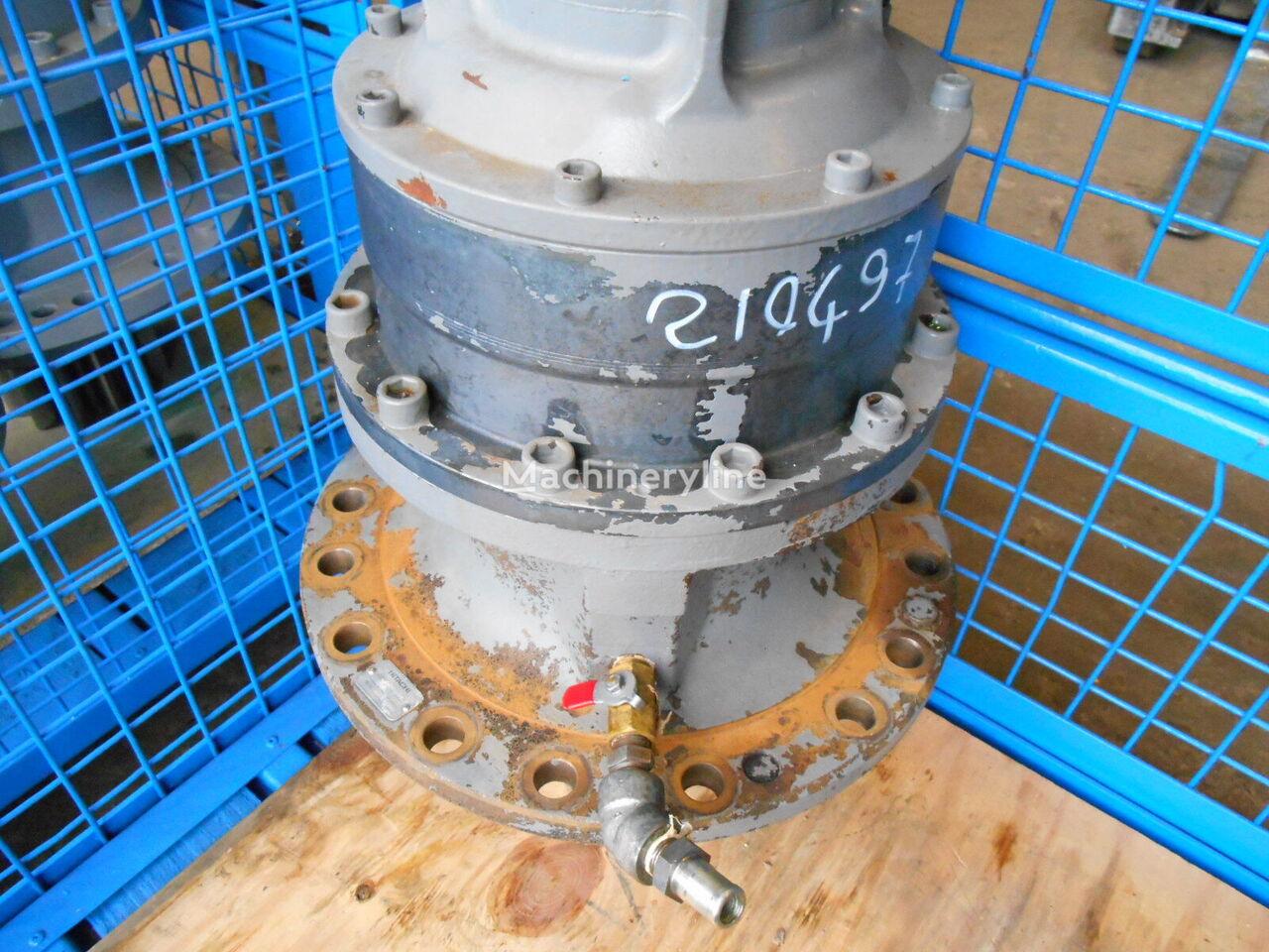 HITACHI HMGP10RB motor de giro para excavadora