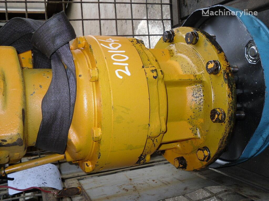 motor de giro para HYUNDAI 130LC-3 excavadora