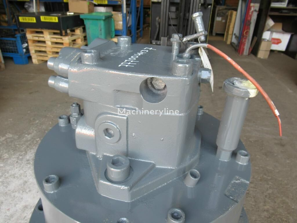 motor de giro para LIEBHERR R974 excavadora